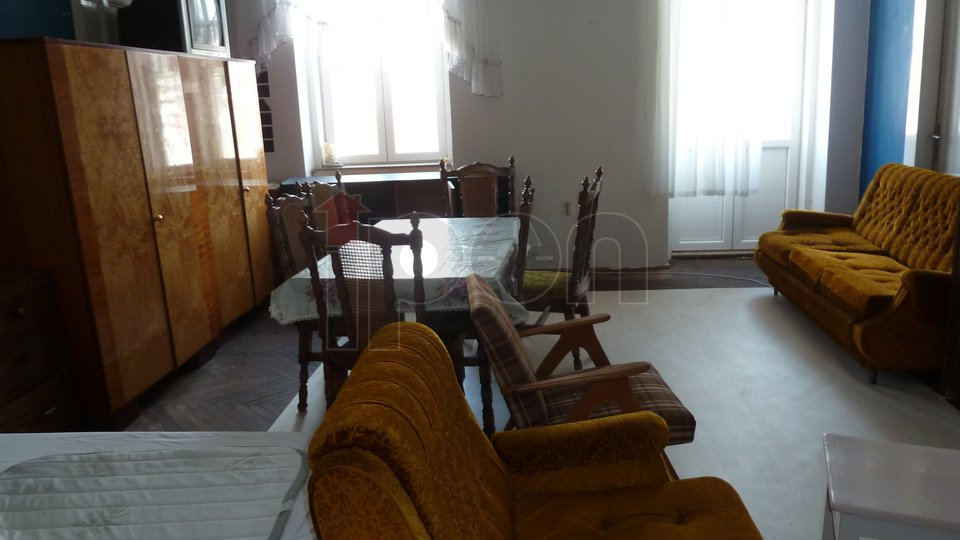 Apartment, 83 m2, For Sale, Rijeka - Centar