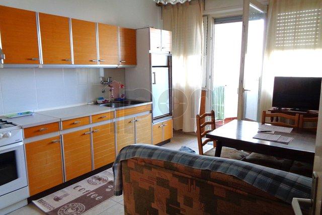 Apartment, 56 m2, For Sale, Rijeka - Podmurvice