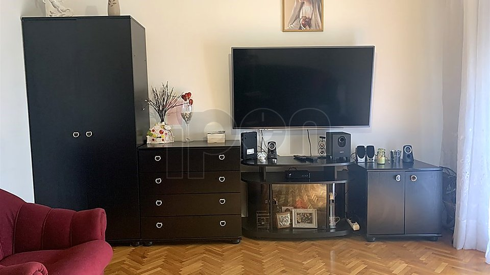 Apartment, 46 m2, For Sale, Rijeka - Rastočine