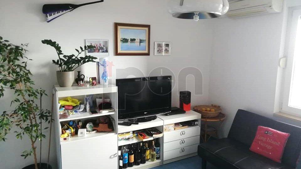 Apartment, 64 m2, For Sale, Rijeka - Belveder