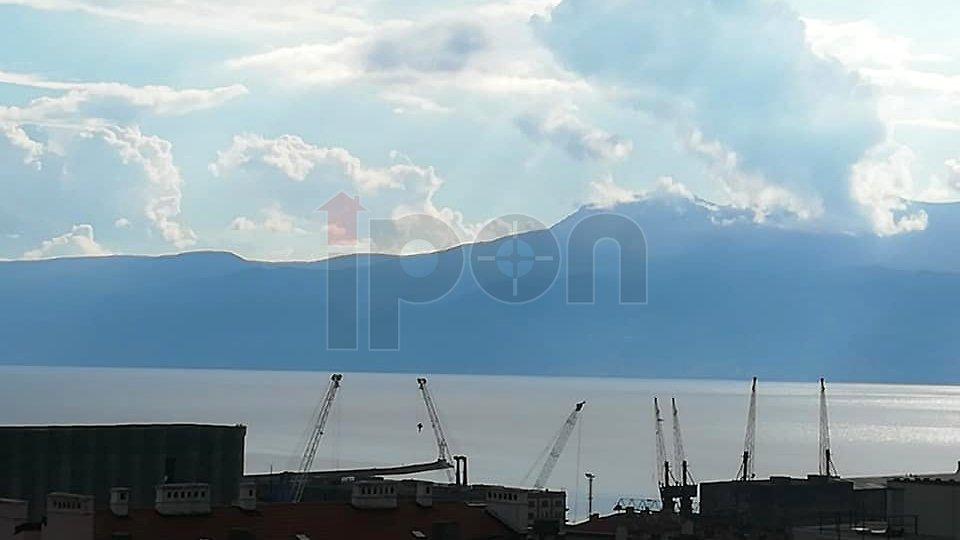 Belveder, 2s+db, balkon, pogled na more