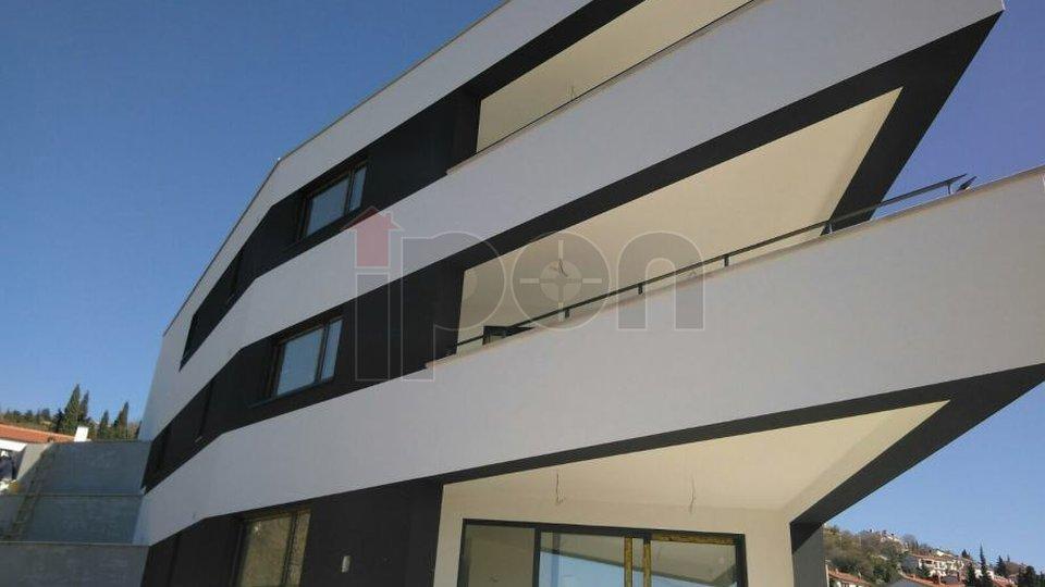 Apartment, 132 m2, For Sale, Kostrena