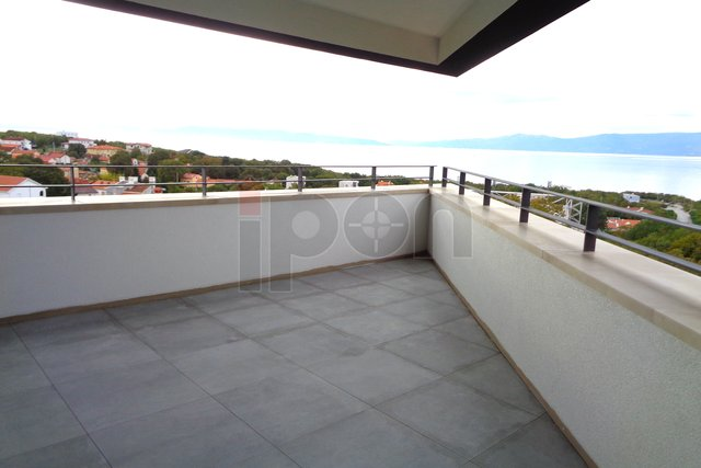 Apartment, 132 m2, For Sale, Kostrena