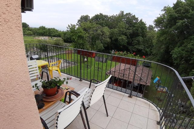 Apartment, 58 m2, For Sale, Opatija - Pobri