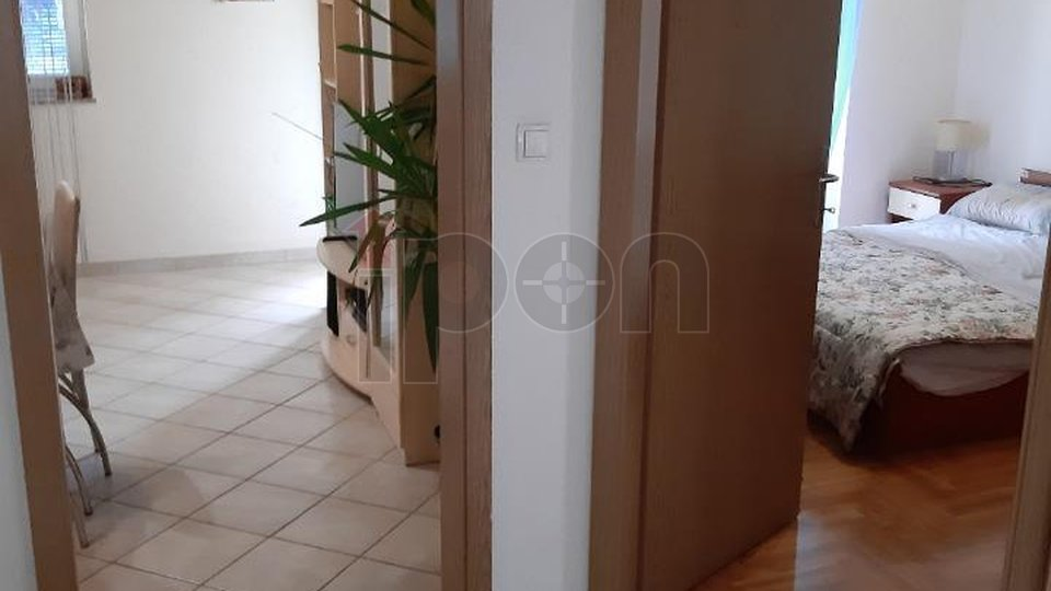 Apartment, 58 m2, For Sale, Opatija - Pobri