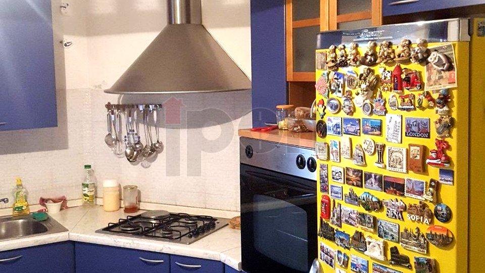 Apartment, 65 m2, For Sale, Rijeka - Belveder