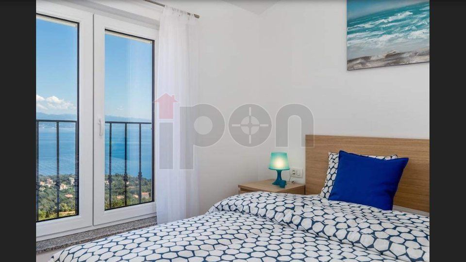 House, 148 m2, For Sale, Lovran