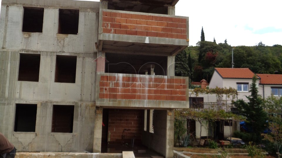 Apartment, 80 m2, For Sale, Kostrena