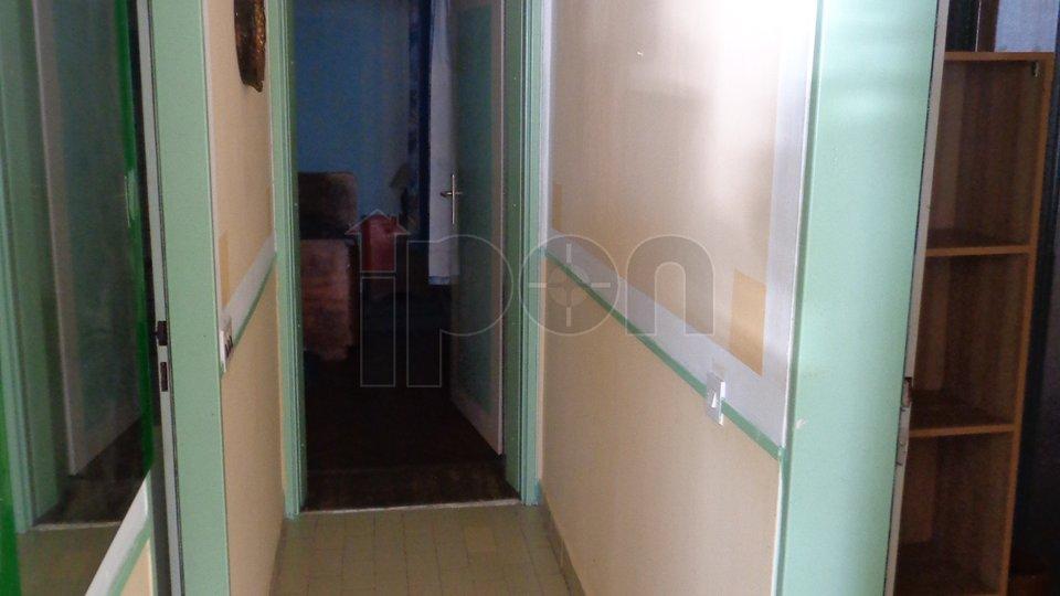 Apartment, 54 m2, For Sale, Rijeka - Krnjevo