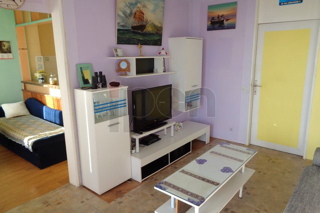 Apartment, 54 m2, For Sale, Rijeka - Krnjevo