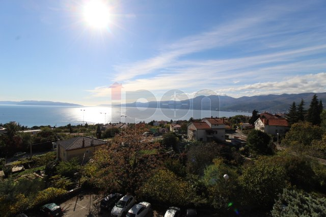 Apartment, 65 m2, For Sale, Rijeka - Zamet