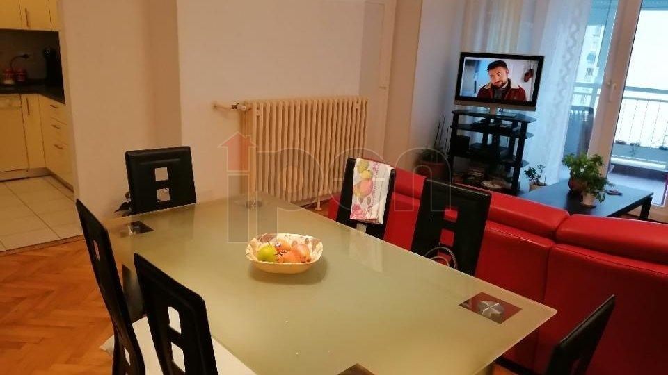 Apartment, 69 m2, For Sale, Rijeka - Podmurvice