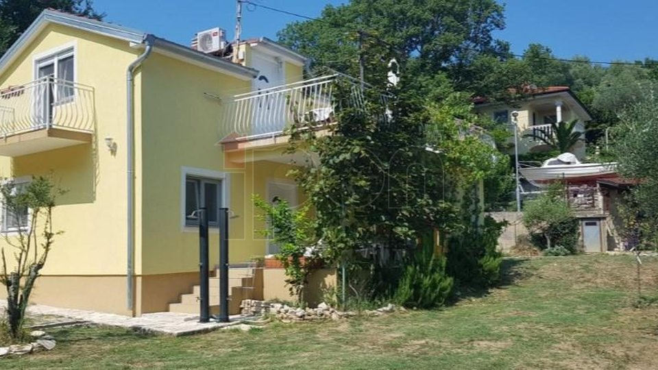 House, 120 m2, For Sale, Dobrinj - Čižići