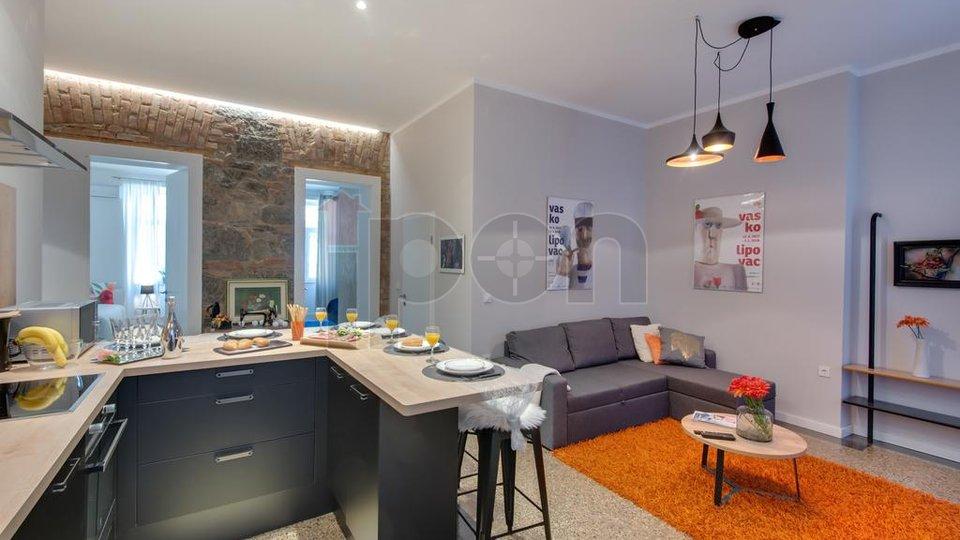 Apartment, 90 m2, For Rent, Rijeka - Potok