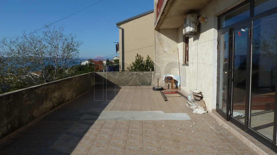 Apartment, 135 m2, For Sale, Novi Vinodolski