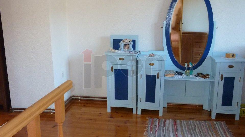 House, 138 m2, For Sale, Hreljin