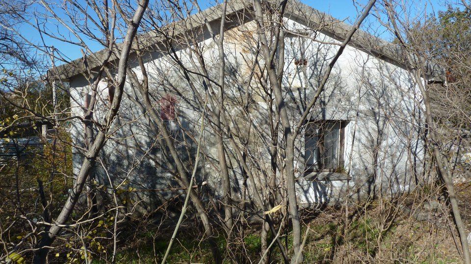 House, 95 m2, For Sale, Kraljevica - Šmrika