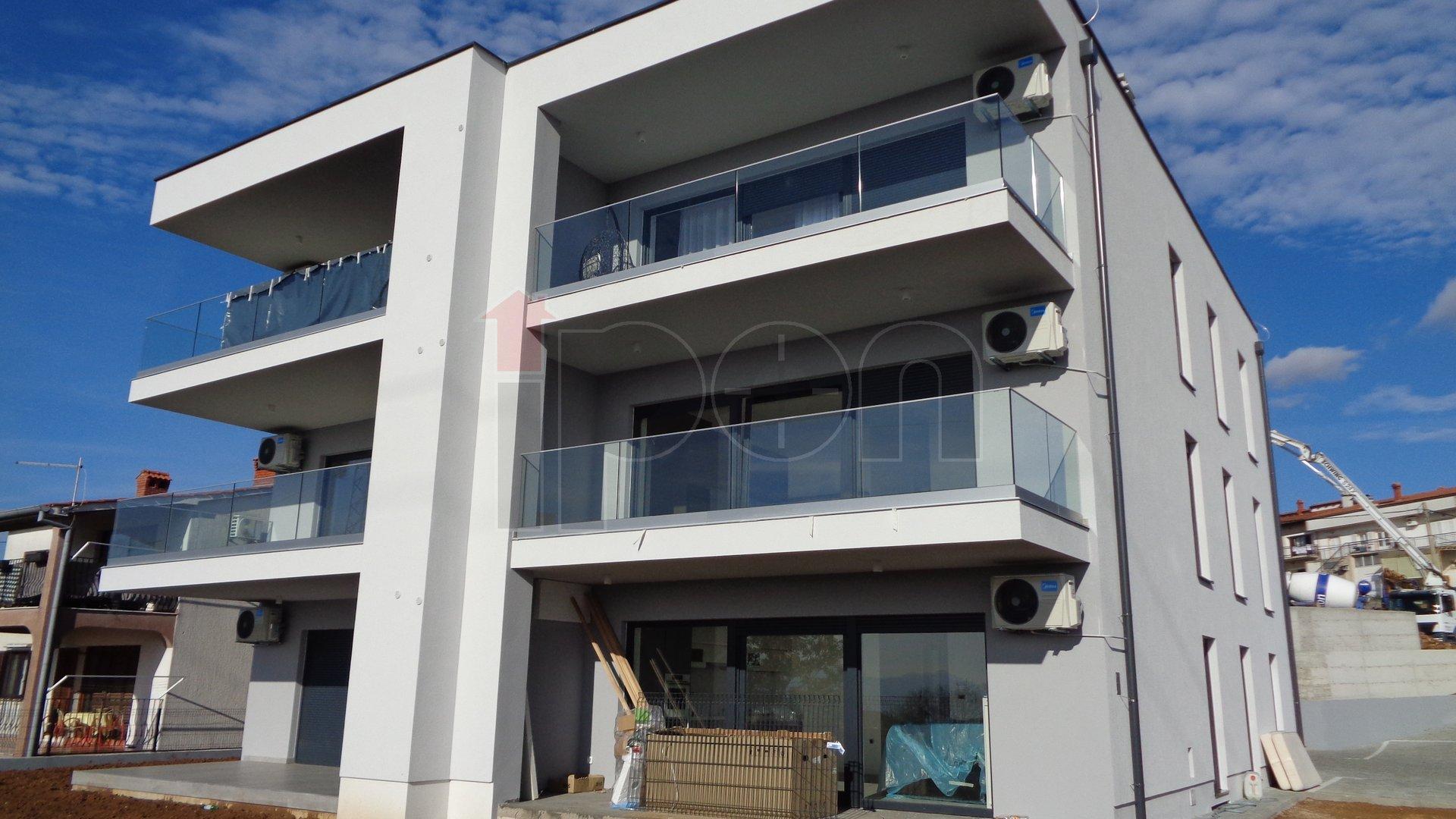 Wohnung, 100 m2, Verkauf, Rijeka - Hosti