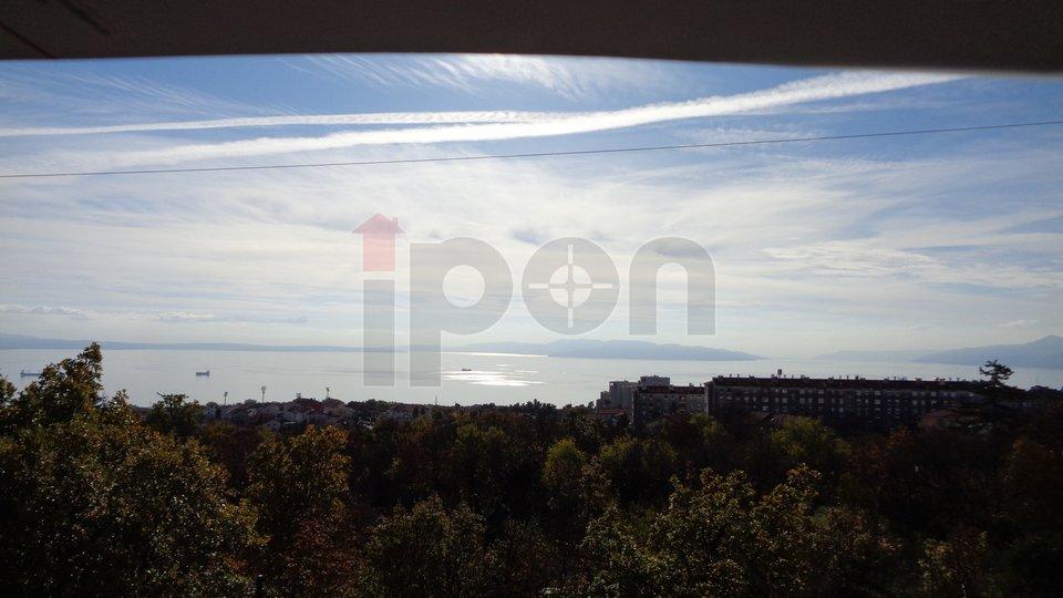 Apartment, 100 m2, For Sale, Rijeka - Hosti