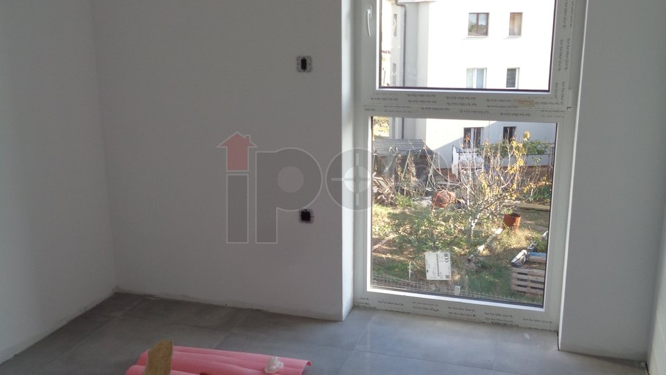 Apartment, 100 m2, For Sale, Rijeka - Hosti