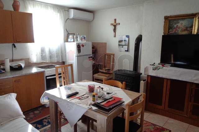 House, 40 m2, For Sale, Čavle