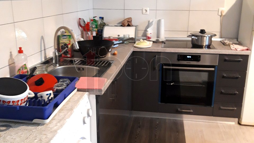 Apartment, 33 m2, For Sale, Rijeka - Turnić