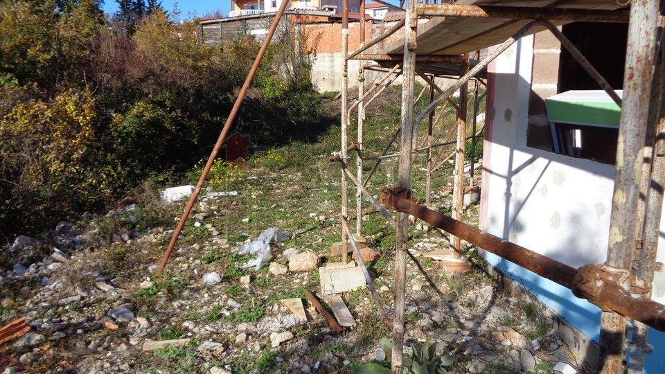 Wohnung, 50 m2, Verkauf, Rijeka - Hosti