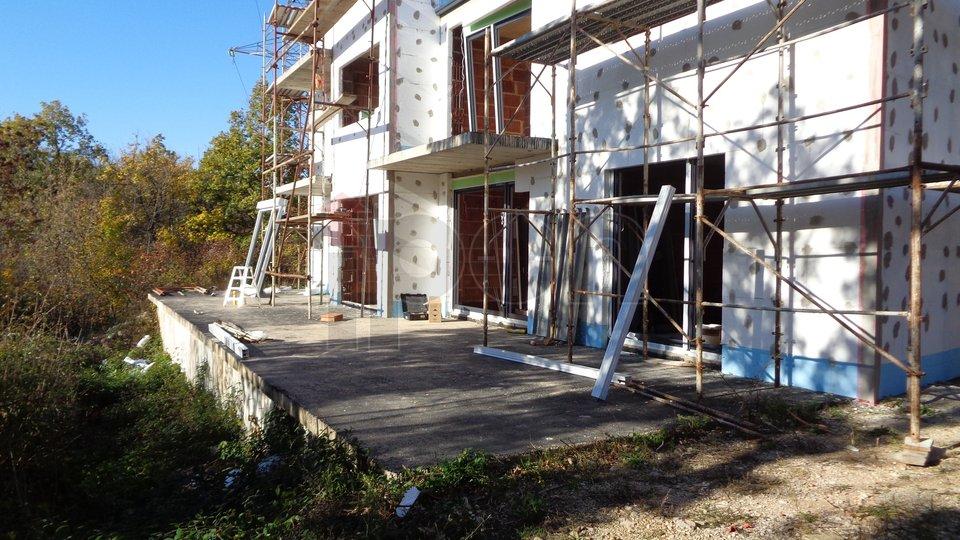 Apartment, 59 m2, For Sale, Rijeka - Hosti