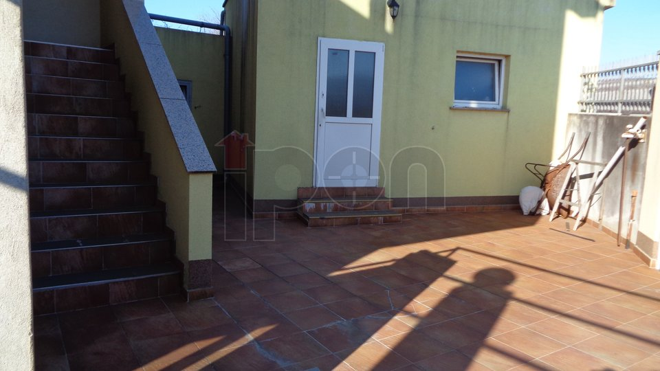 Apartment, 76 m2, For Sale, Rijeka - Gornja Vežica