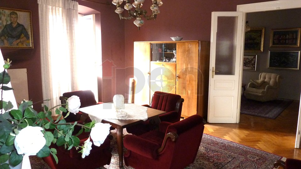 Apartment, 114 m2, For Sale, Rijeka - Brajda