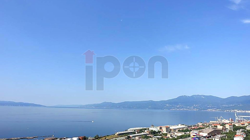 Apartment, 77 m2, For Sale, Rijeka - Turnić