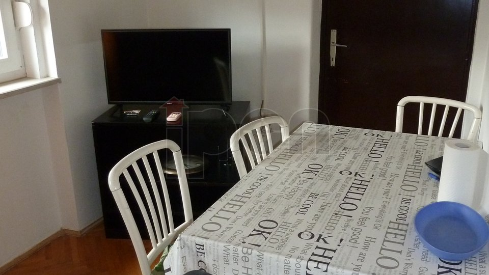 Wohnung, 63 m2, Verkauf, Rijeka - Turnić