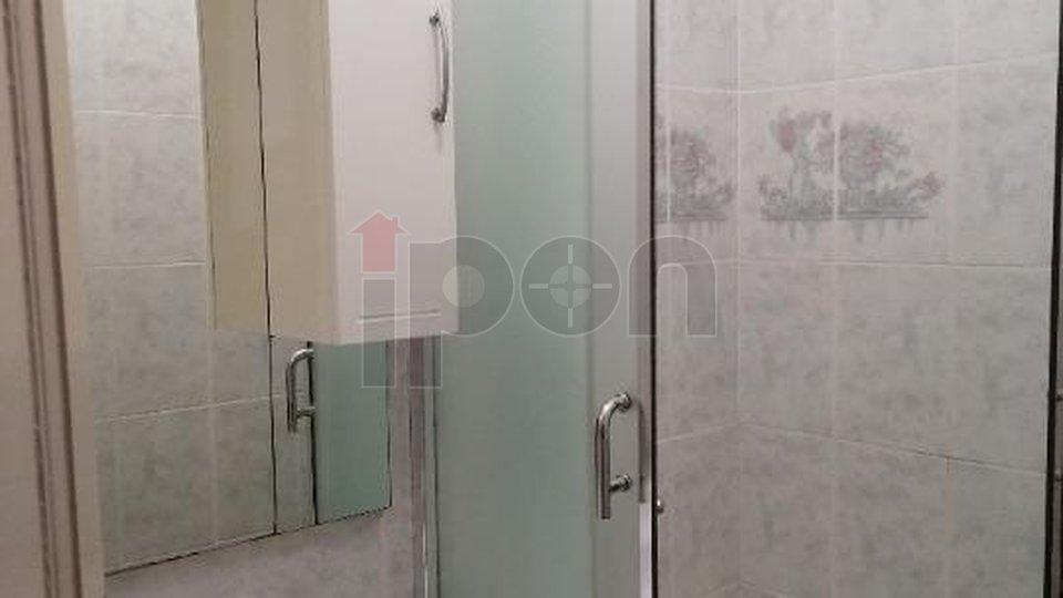 Apartment, 44 m2, For Sale, Rijeka - Sušak
