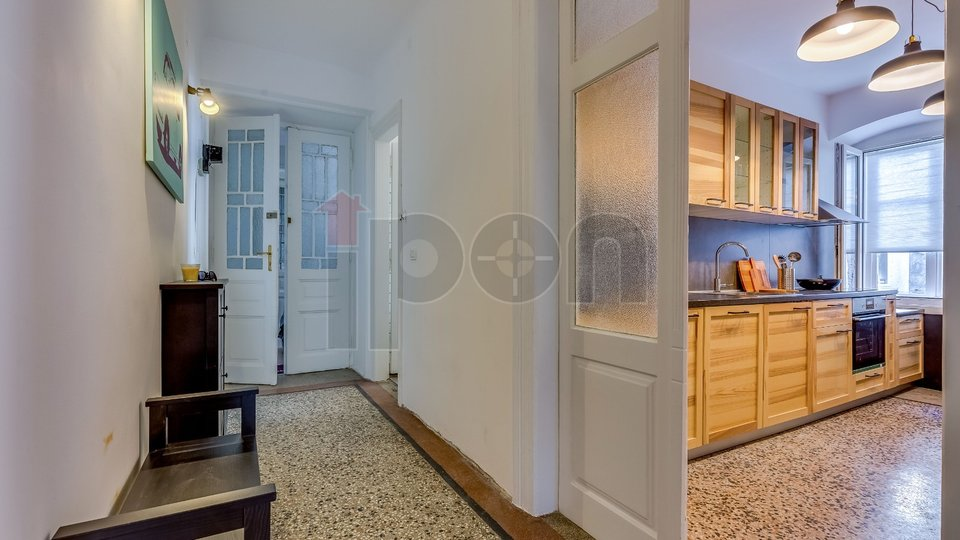 Apartment, 130 m2, For Sale, Rijeka - Centar