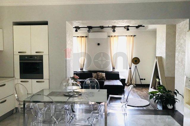 Apartment, 102 m2, For Rent, Rijeka - Bulevard