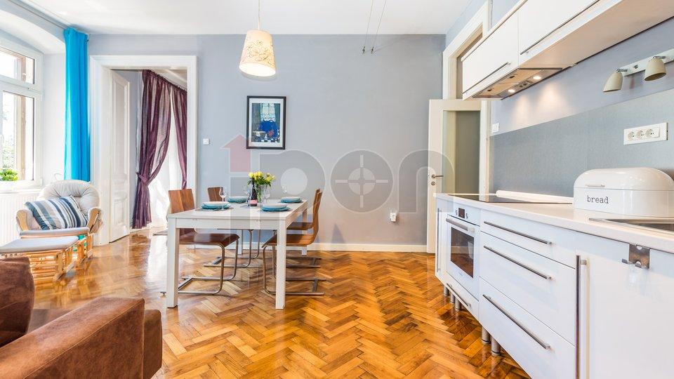 Stanovanje, 92 m2, Najem, Rijeka - Belveder