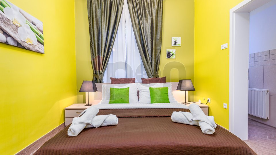 Apartment, 92 m2, For Rent, Rijeka - Belveder