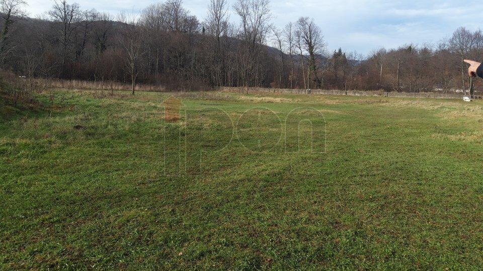 Land, 6927 m2, For Sale, Brnelići