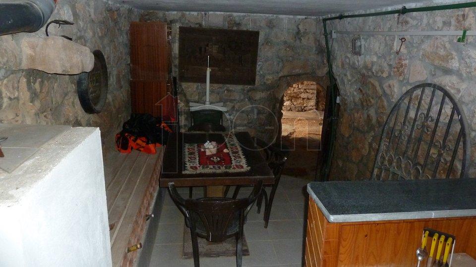 Haus, 45 m2, Verkauf, Dobrinj - Klimno