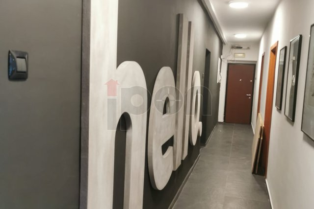 Apartment, 100 m2, For Sale, Rijeka - Turnić