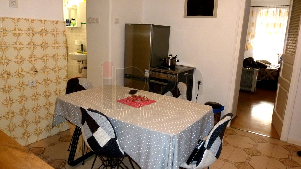 Apartment, 59 m2, For Sale, Rijeka - Podmurvice
