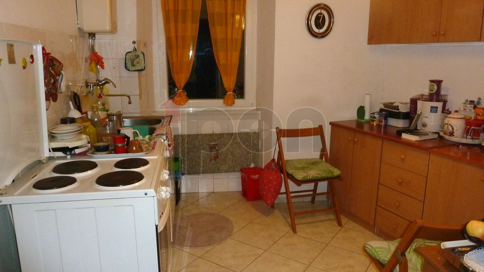 Apartment, 54 m2, For Sale, Rijeka - Mlaka