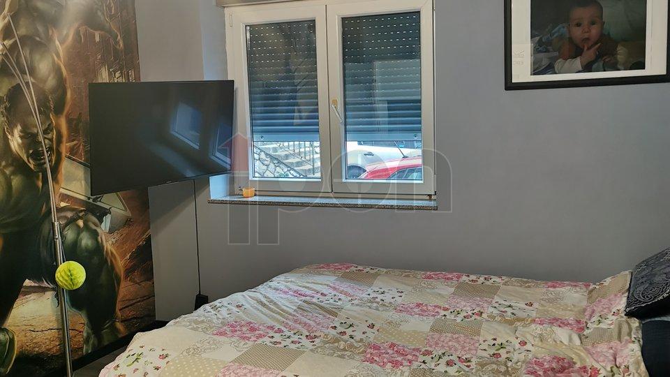 Belveder, stan sa balkonom i pogledom