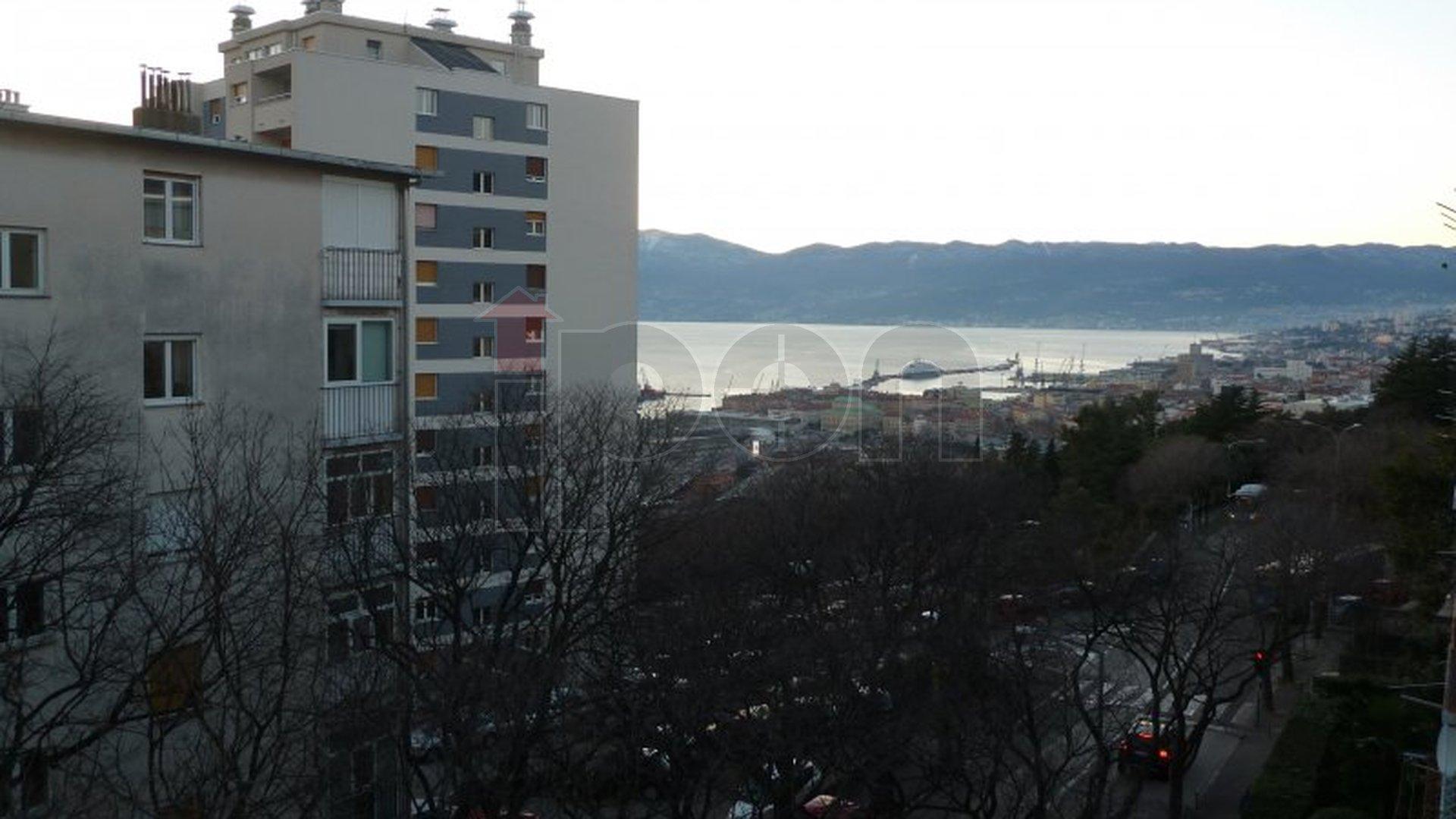 Apartment, 75 m2, For Sale, Rijeka - Vojak