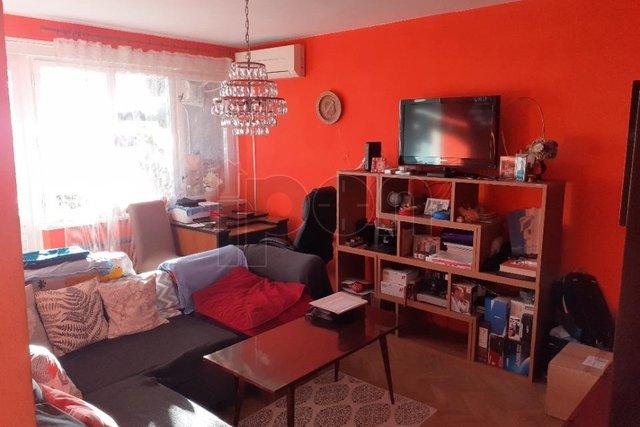 Apartment, 67 m2, For Sale, Rijeka - Krimeja