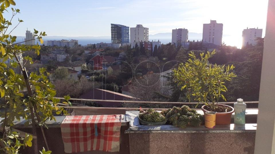Apartment, 67 m2, For Sale, Rijeka - Donja Vežica