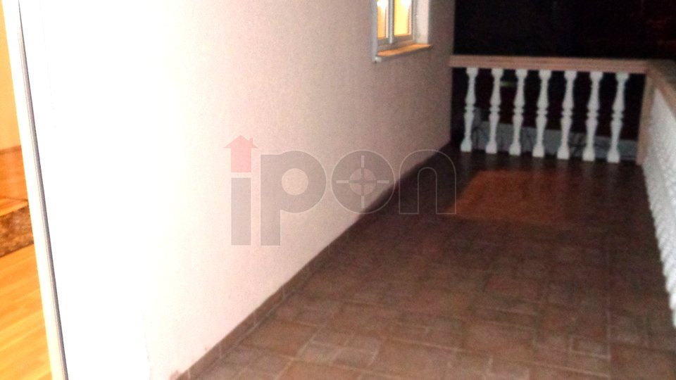 House, 170 m2, For Sale, Rijeka - Svilno