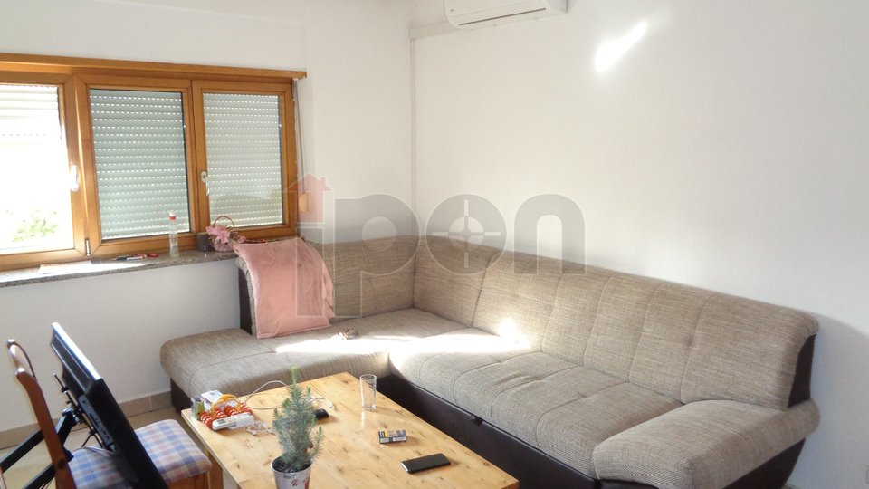 Apartment, 47 m2, For Sale, Rijeka - Bulevard