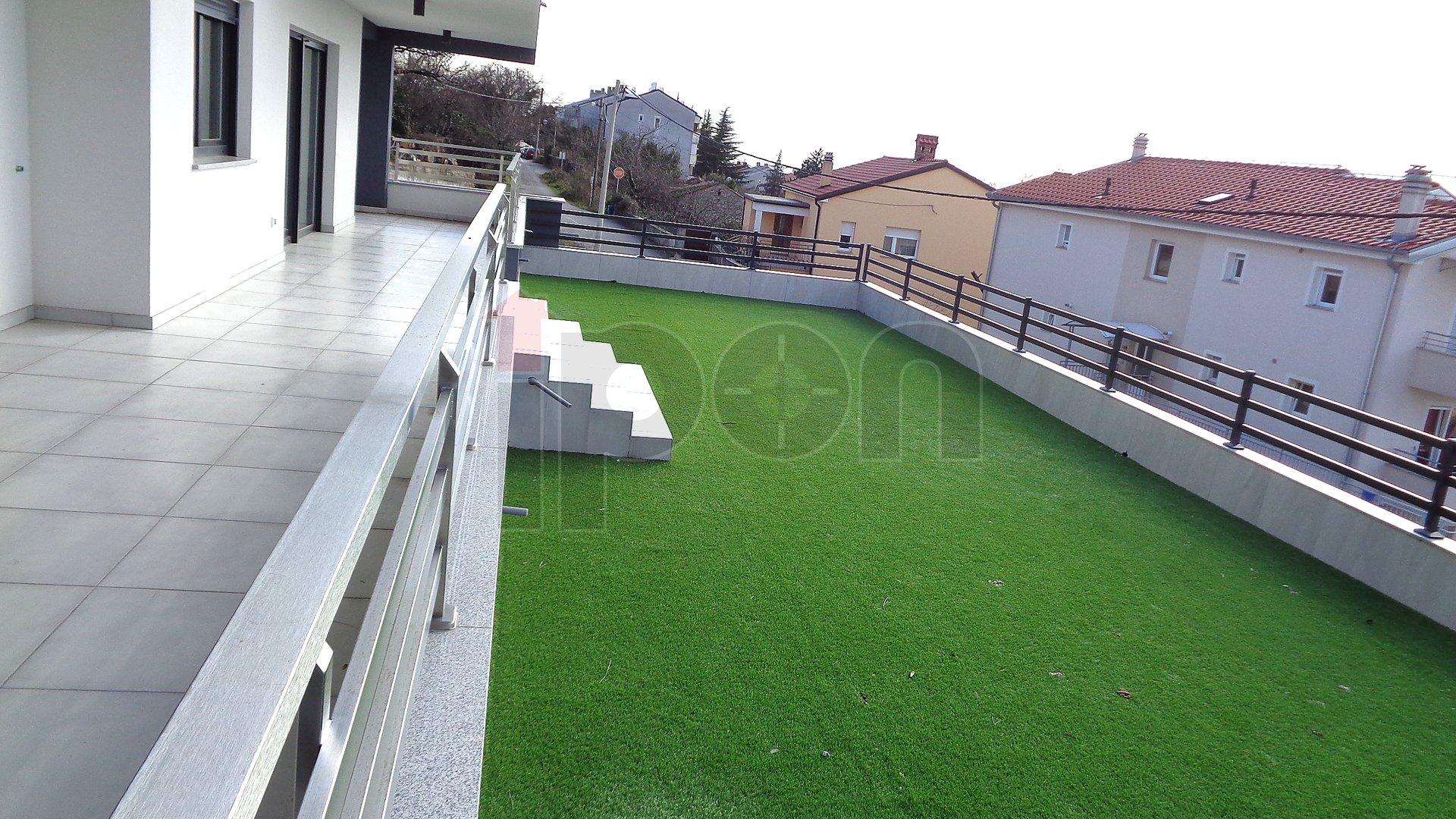 Stanovanje, 155 m2, Prodaja, Rijeka - Donja Drenova