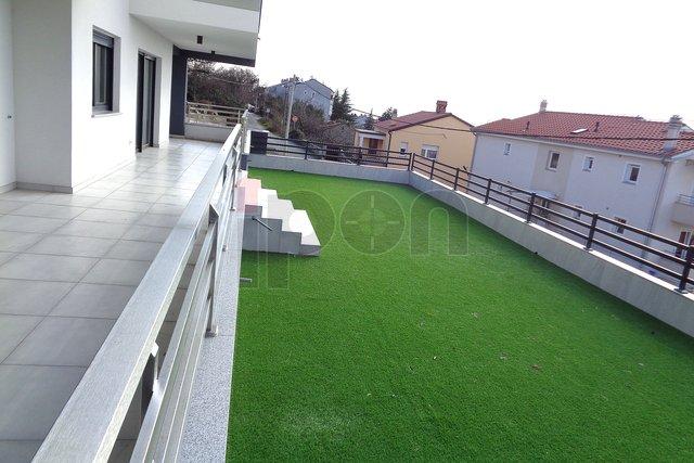 Apartment, 155 m2, For Sale, Rijeka - Donja Drenova